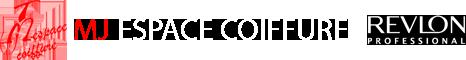 MJ Espace Coiffure Logo